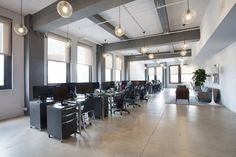 10 Best Capacity Interactive NYC Office Space images in 2015