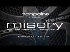 ▶ Nonpoint - Misery (Audio) - YouTube