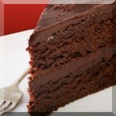 Original Miracle Whip Chocolate Cake (my batter was too thick - will try 2 cups flour and 1 cup water) Miracle Whip Chocolate Cake Recipe, Delicious Chocolate, Delicious Desserts, Dessert Recipes, Chocolate Food, Chocolate Cake Pictures, Guinness Chocolate, Chocolate Humor, Chocolate Frosting