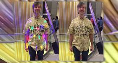 DragonCon Unveils the Best New 'Stranger Things' Cosplay Stranger Things Alphabet Wall, Stranger Things Wall, Stranger Things Phone Case, Stranger Things Characters, Cool Costumes, Cosplay Costumes, Halloween Costumes, Halloween 2016, Costume Ideas
