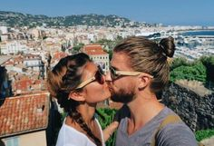 9 Vancouver Couples On Instagram That Are Relationship Goals