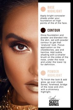 makeup stamp makeup glamor makeup eyeshadow mono makeup glasses revolution eyeshadow palette nykaa eyeshadow colors makeup for green eyes makeup dark skin Glowy Makeup, Contour Makeup, Eye Makeup Tips, Contouring And Highlighting, Makeup Inspo, Makeup Inspiration, Face Makeup, Makeup Videos, Eyeshadow Makeup