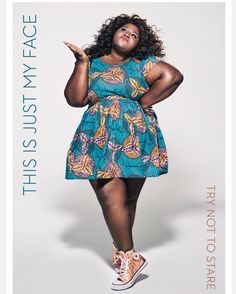 Gabourey Sidibe Opens Up About Weight-Loss Surgery for the First Time: 'I Love My Body Now'Gabourey Sidibe is living a new life. Last year, the Empire star underwent weight-loss surgery, and she's opening up about the experience — and her ba. New Books, Good Books, Books To Read, Missoni, Afro, Lineisy Montero, Gabourey Sidibe, Love My Body, Weight Loss Surgery