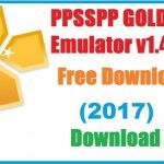 Download PPSSPP Gold APK – PSP Emulator for Android