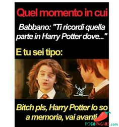 Esattamente Come. Harry Potter Ginny Weasley, Harry And Ginny, Harry Potter Tumblr, Harry Potter Anime, Harry Potter Love, Harry Potter Memes, Harry Potter World, Harry Ptter, Welcome To Hogwarts