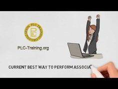 PLC Training Org - YouTube