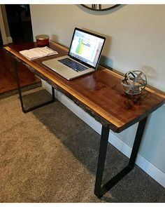 How to Buy the Best Home Office Furniture Pallet Furniture Desk, Entry Furniture, Home Office Furniture, Cheap Furniture, Custom Furniture, Furniture Design, Steel Furniture, Furniture Ideas, Furniture Dolly