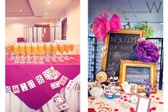 WoW Members went MAD for our Tea Party! - Blog - Women of Weddings ...