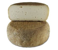 Pascal Beillevaire Chevre Fermier Bichonne    Made on the farm.    Joel Thibault and his son Stanislas make this farmstead goat tomme exclusively for Pascal Beillevaire's affinage. Aged for 12 weeks in Beillevaire's natural stone caves in Machecoul, the aged tomme de chevre attains a beautiful and delicate natural rind; this chevre has an ivory-colored paste, a supple texture