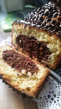Cookbook Recipes, Cooking Recipes, Healthy Recipes, Greek Recipes, Desert Recipes, Banana Bread, Deserts, Tasty, Sweets