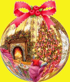 Christmas balls Graphics - Non solo Musica e Ricette