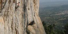 mallorca El Col de Betlem on I Love Climbing