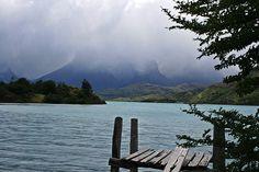 Parque Nacional Torres del Paine. Puerto Natales. Chile