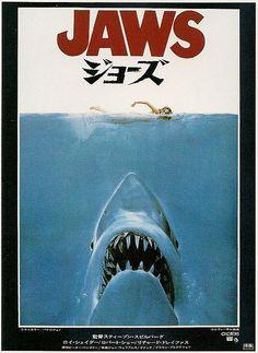 JAWS,1975  ジョーズ