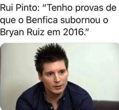 Benfica Nascidos Para Vencer: As provas que podem condenar o Benfica Mens Sunglasses, Sports, Punch, Blame, Sport