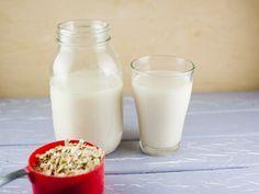 Recipe: Oatmilk — Fo Reals Life - wihout cooking! mahlen und dann sieben (dadurch nicht schleimig?)