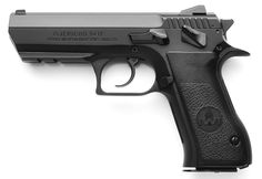 """IWI Jericho 941 - Full-Sized - Steel Frame 16+1 9X19mm with 4.4"""" Barrel - Israel Defense Forces' (IDF) standard issue sidearm may be carried """"Cocked & Locked"""" or Double Action -- Jerico pistols will soon be listed on our website. Until then, please email: luke@huntinganddefense.com SKU: IW-J94-1F900"""