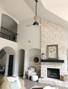 Ceiling Fans. Love 'em or Hate 'Em? The Hunter Apache Will Make Everyone A Fan…No Pun Intended.
