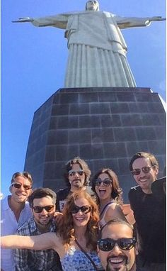 Thx @p_thomedesouza Awesome shot! Fun day w @fred_diblasio @sean_m_maguire @bexmader @colinodonoghue1 @marcuskayne