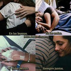 Tu y Yo siempre juntos Mi Amor ❤ You And I, I Love You, Chainsmokers, Bffs, Maybelline, My Boyfriend, Literature, Poems, Best Friends