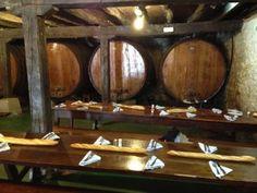 basque country - gastronomia