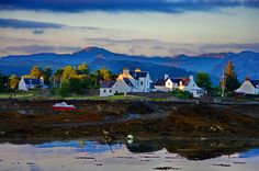 https://flic.kr/p/8EJ8nm | Scotland, Plockton 22