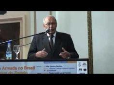 Renomado jurista diz que não houve ditadura no Brasil