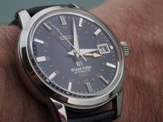 Grand Seiko Automatic GMT