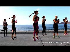 STRONG by Zumba - Master Trainer Diana Serena - YouTube Dance Workouts, Dance Routines, Cardio Workouts, Youtube Cardio, Zumba Strong, Lets Move, Tabata, Kickboxing, Diana