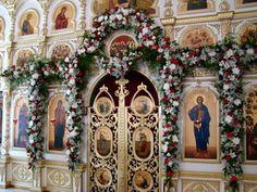 Владивосток. Успенский храм.