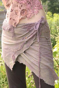 Etsy bellydance skirt