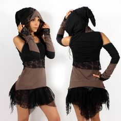 top-middage-noir-chocolat-taille-m
