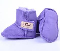 UGG baby Slippers!!