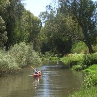 Fish Eagle River Lodge Bed & Breakfast or Self0catering accommodation Riebeek Valley Western Cape South Africa