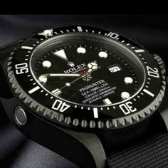 Rolex Prohunter Sea-Dweller