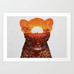 https://society6.com/product/leopard-cub-asl_print?curator=louielei