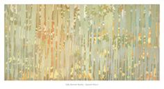 Spanish Moss I by sallybennett on Etsy, $32.00