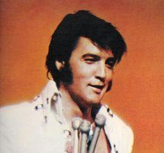 "Elvis ""That's the Way It Is"""