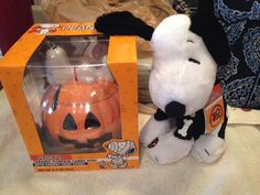 CollectPeanuts.com on Facebook - Getting ready for the 50th Anniversary! Melody shares these Snoopy Halloween goodies found at CVS.  Join the Snoopy Spotters! Post photos of your Peanuts finds on the CollectPeanuts.com Facebook wall.