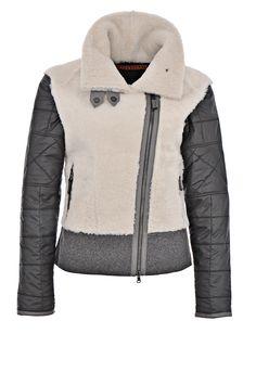 SienaMultiKitz - LC - Jacket - Women - FRAUENSCHUH Online Shop - Manufaktur für Luxusmode aus Kitzbühel