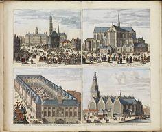 AMSTERDAM. Atlas De Wit.
