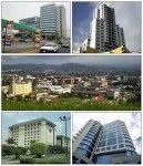 Capital of Honduras Tegucigalpa