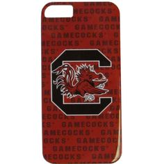 """Checkout our #LicensedGear products FREE SHIPPING + 10% OFF Coupon Code """"Official"""" S. Carolina Gamecocks iPhone 5/5S Graphics Snap on Case - Officially licensed College product Fits iPhone 5/5S phones Snap on protective case Crisp graphics S. Carolina GamecocksCell Phone Accessories - Price: $16.00. Buy now at https://officiallylicensedgear.com/s-carolina-gamecocks-iphone-5-5s-graphics-snap-on-case-c5gr63"""