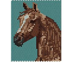 Chestnut Horse Head, Sova Enterprises