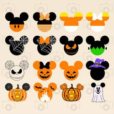 Check out our halloween svg selection for the very best in unique or custom, handmade pieces from our shops. Mickey Halloween, Halloween Cookies, Halloween Birthday, Halloween 2020, Fall Halloween, Halloween Crafts, Holiday Crafts, Halloween Decorations, Halloween Balloons