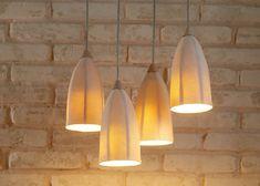 Éclairage. 4 suspendre des lumières. Lustre de plafond