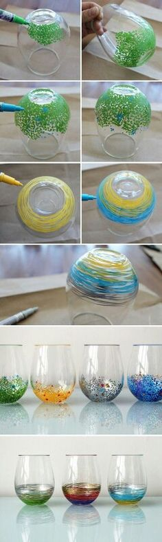 Easy crafts!