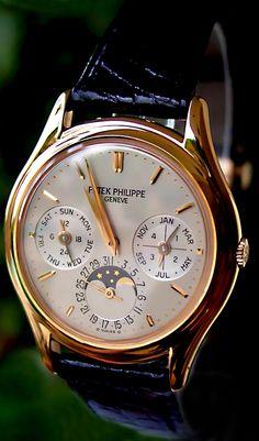 Patek Philippe 3940