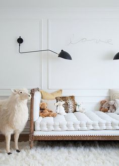 7 Smart, Stylish Tips for Decorating a Child's Space: Play With Accessories