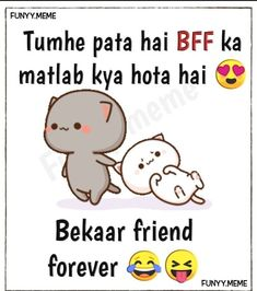 Funny Quotes In Hindi, Funny Baby Quotes, Comedy Quotes, Jokes Quotes, Smart Quotes, Status Quotes, Fun Quotes, Life Quotes, Funny Crush Memes